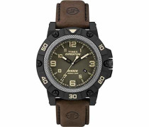 Herren-Armbanduhr TW4B01200 Analog Quarz