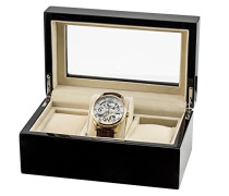 Herren- Armbanduhr