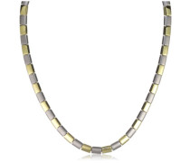 Damen-Collier Titan Pol Gp/Sat 0812-02