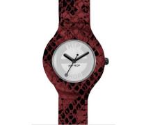 ORIGINAL HIP HOP Uhren PYTHON Damen - HWU0415