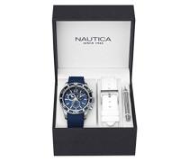 Herren-Armbanduhr NAD16551G