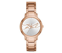 Damen-Armbanduhr KL2237