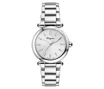 Salvatore Ferragamo Damen-Armbanduhr FCH110017