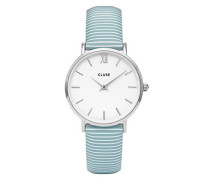 Unisex Erwachsene-Armbanduhr CL30028