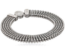 Herren-Armband Uomo 925 Silber 18.5 cm - SUOBSV70