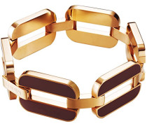 Joop Armband Pristine Edelstahl rhodiniert Kunststoff