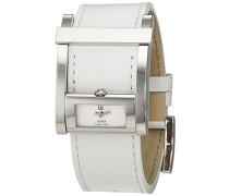 Unisex-Armbanduhr Analog Quarz Edelstahl 20019L3