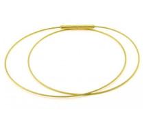 Damen-Collier Stahl Gp 0802-0250