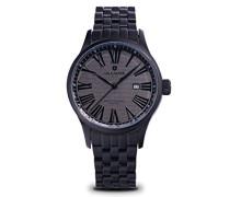 Italy - Herren -Armbanduhr OLA0673MB/BK/GR