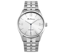 Herren-Armbanduhr Analog Quarz BS131