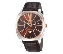 -Herren-Armbanduhr Swiss Made-PC106771S03