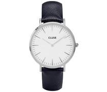 Unisex Erwachsene-Armbanduhr CL18232