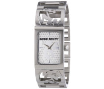 Armbanduhr XS Analog Quarz Edelstahl R0753130502