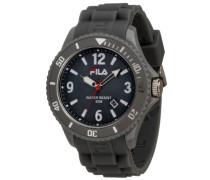 Unisex-Armbanduhr Analog Silikon FA-1023-37