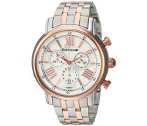 Armbanduhr Chronograph Quarz ES-0016-44