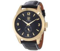 Herren- Armbanduhr Analog Quarz SC0114