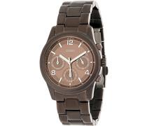 Armbanduhr XL Analog Quarz Edelstahl W17543L1