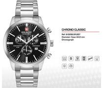 SWISS MILITARY-HANOWA Armbanduhr 06-5308.04.007