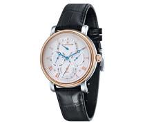 Herren- Armbanduhr Analog Quarz ES-8048-04