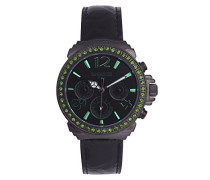 Italy - Damen -Armbanduhr OLA0633L/Z/BK/NR/VR