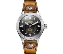 Herren-Armbanduhr VV160BKBR