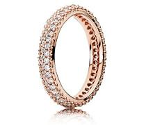 Ringe Silber_vergoldet mit '- Ringgröße 54 (17.2) 180909CZ-54