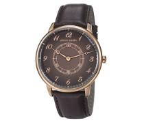 -Herren-Armbanduhr Swiss Made-PC107091S04