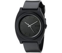 Unisex-Armbanduhr Analog Plastik A119524-00