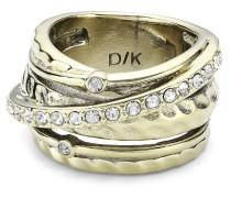 Damen-Ring WENDOLYN IIII SG CRYSTAL 332753