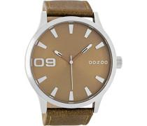 Unisex Erwachsene-Armbanduhr C8530
