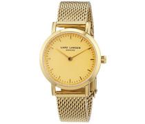 Damen-Armbanduhr 124GGGM