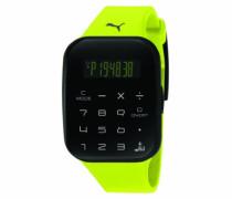 Puma Armbanduhr Digital Quarz Plastik PU910531003