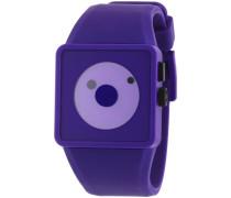 Herren-Armbanduhr Analog Silikon A116230-00