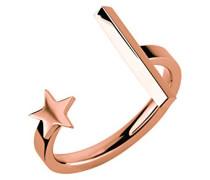Damen-Ringe mit Ringgröße 54 (17.2) LJ-0142-R-54