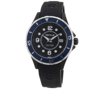 Armbanduhr 250 Analog Quarz Plastik R3251161502