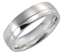 Verlobungsringe Edelstahl '- Ringgröße 58 (18.5) 389070114-058
