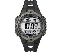 Herren-Armbanduhr Digital Quarz Plastik T5K802
