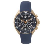 Herren-Armbanduhr NAPNWP007
