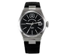 Armbanduhr URBAN - Lifestyle Analog Automatik Leder 108.01.04