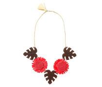 Damen-Kragen Halskette - 18SAGO243005U
