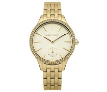 Damen-Armbanduhr Analog Quarz KM112GM