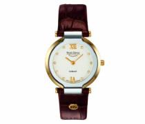 Damen-Armbanduhr 17-23077-931