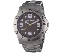 Damen-Armbanduhr Analog Edelstahl 5406905