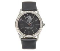 US Polo Association -Armbanduhr Analog USP5249BK_BK