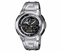 Collection Herren-Armbanduhr AQF 102WD 1BVEF