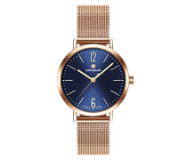 Damen-Armbanduhr 16-9077.09.003
