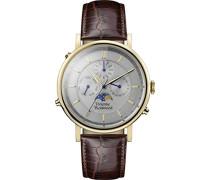 Herren-Armbanduhr VV164CHBR