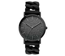 Time Unisex Erwachsene Armbanduhr SO-3399-PQ