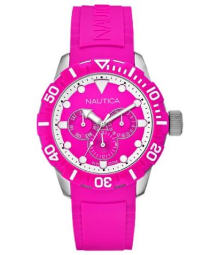 NSR 101 Armbanduhr A13641G Chronograph Quarz