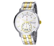 -Herren-Armbanduhr Swiss Made-PC107071S07